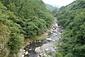 四万十川流域の文化的景観 上流域の山村と棚田