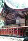 八幡神社 本殿、幣殿、拝殿
