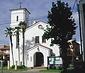 日本基督教団近江金田教会礼拝堂