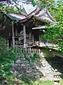 亀岡神社本殿