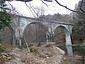 旧国鉄士幌線糠平川橋梁