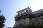 松山城北隅櫓
