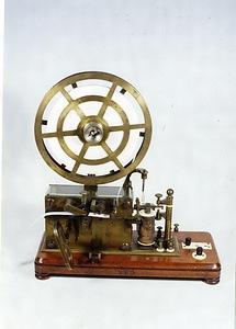 電信機(ディニエ印字電信機)