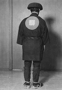 郵便物逓送人(復元) 3-3