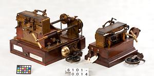 自働電信機