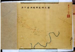 各線鉄道線路図
