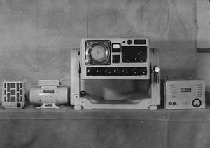 船舶無線電信機