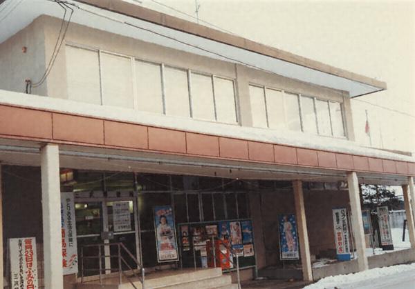 三沢郵便局 歴史資料 収蔵品のご紹介 郵政博物館 Postal Museum Japan
