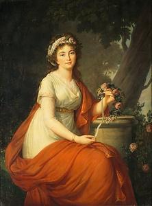 ユスーポフ公爵夫人 文化遺産オ...