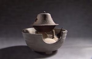 風炉・茶釜 文化遺産オンライン