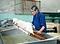 和紙:日本の手漉和紙技術