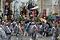 土崎神明社祭の曳山行事