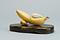 牙彫バナナ棚飾
