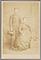 鍋島直大・胤子夫妻像(イギリスにて)