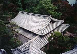 清水寺客殿