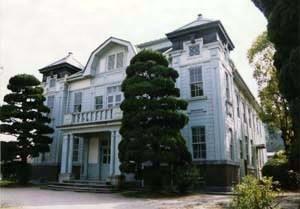 山口県立山口高等学校