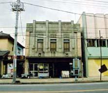 森戸文四郎商店店舗兼住宅 もりとぶんしろうしょうてんてんぽけんじゅうたく
