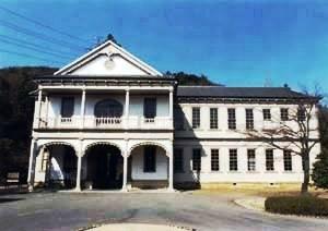 明治村三重県尋常師範学校・蔵持小学校 めいじむらみえけんじんじょうしはんがっこう・くらもちしょうがっこう
