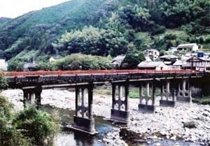 高岩橋 文化遺産オンライン