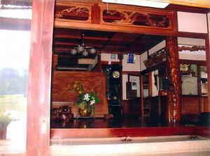 凌雲閣松之山ホテル本館 りょううんかくまつのやまほてるほんかん