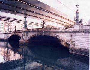 日本橋 にほんばし