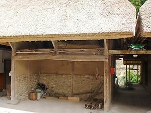 「くど造り平川家」の画像検索結果