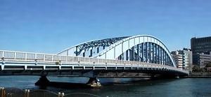 永代橋 えいたいばし