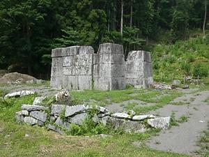 橋野高炉跡の画像 p1_3