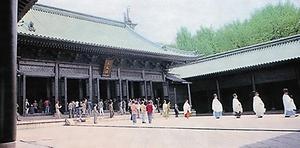 湯島聖堂 文化遺産オンライン