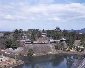 松江城 まつえじょう