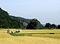 一関本寺の農村景観