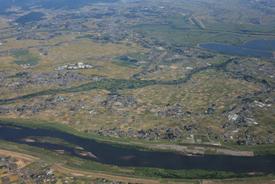 利根川・渡良瀬川合流域の水場景観 とねがわ・わたらせがわごうりゅういきのみずばけいかん