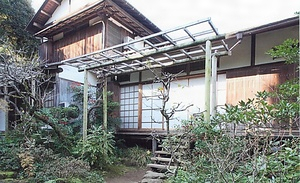 松の茶屋中央棟 まつのちゃやちゅうおうとう